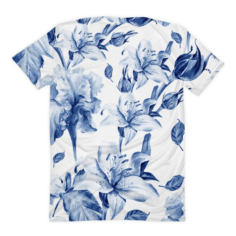 All over print - Leaf fluxe Women's sublimation t-shirt