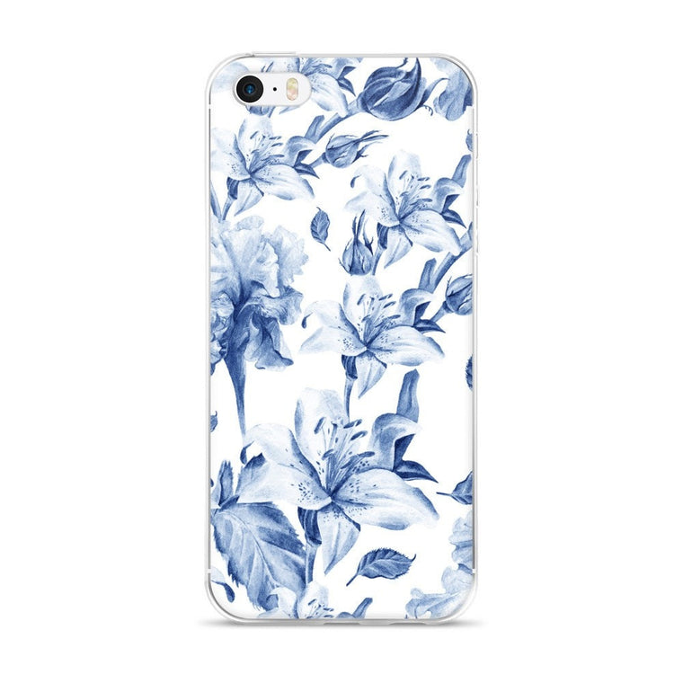 Leaf fluxe iPhone case