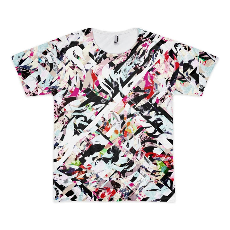 All over print - Magnum Short sleeve men's t-shirt