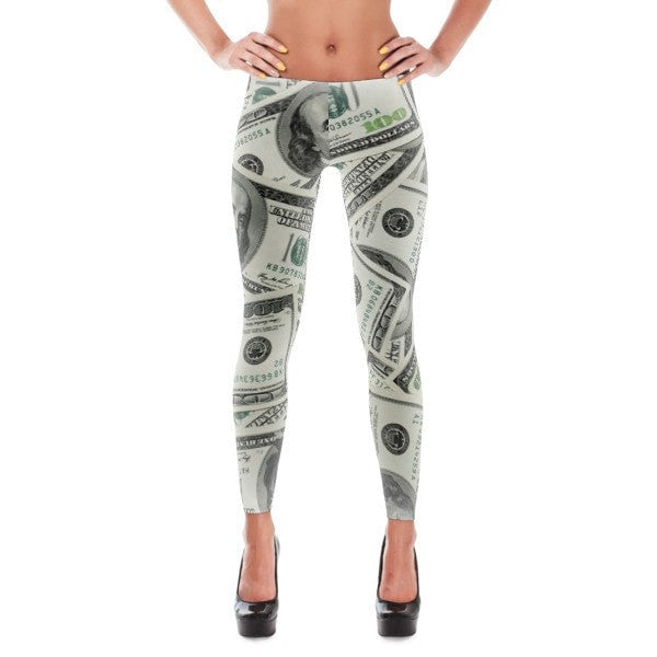 Dolla Dolla Leggings - Hutsylife - 1