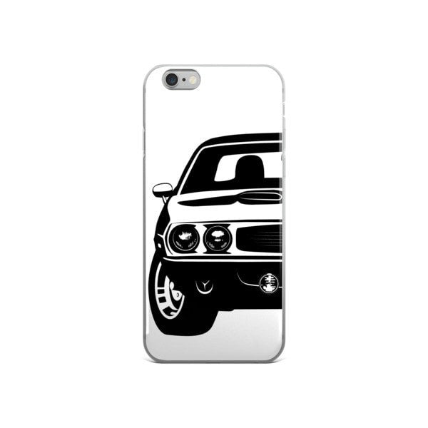 American muscle iPhone case - Hutsylife - 3