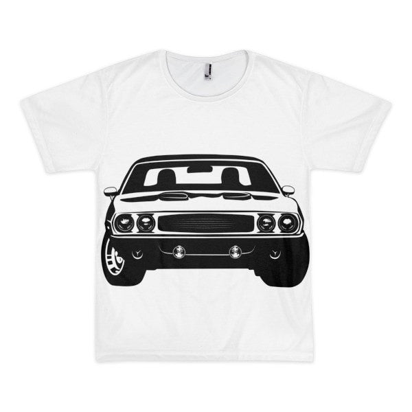 American Muscle Short sleeve men's t-shirt