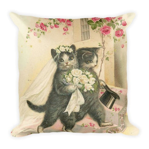 Happily ever after Pillowcase