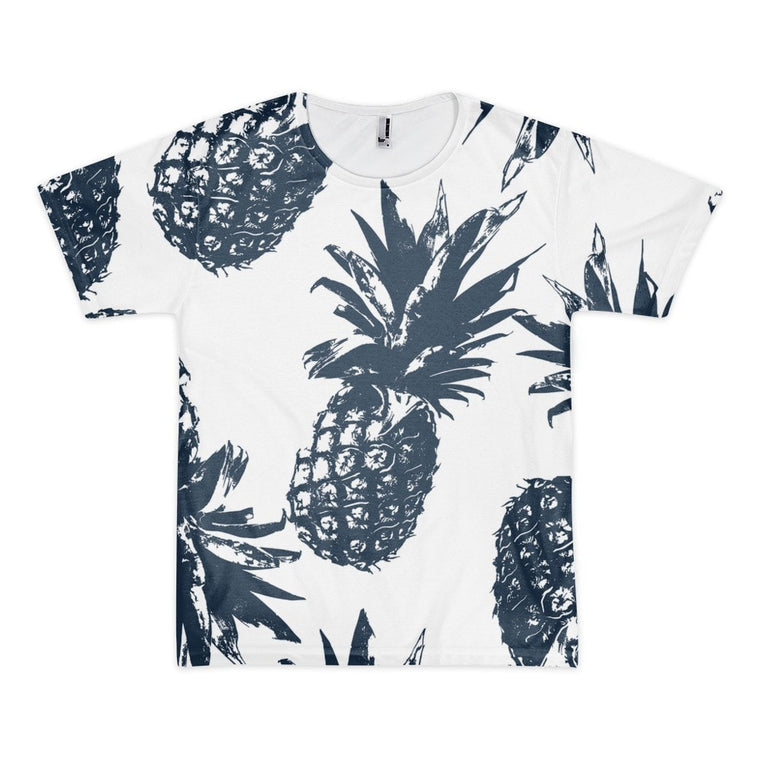 All over print - Pineapple express Short sleeve men's t-shirt