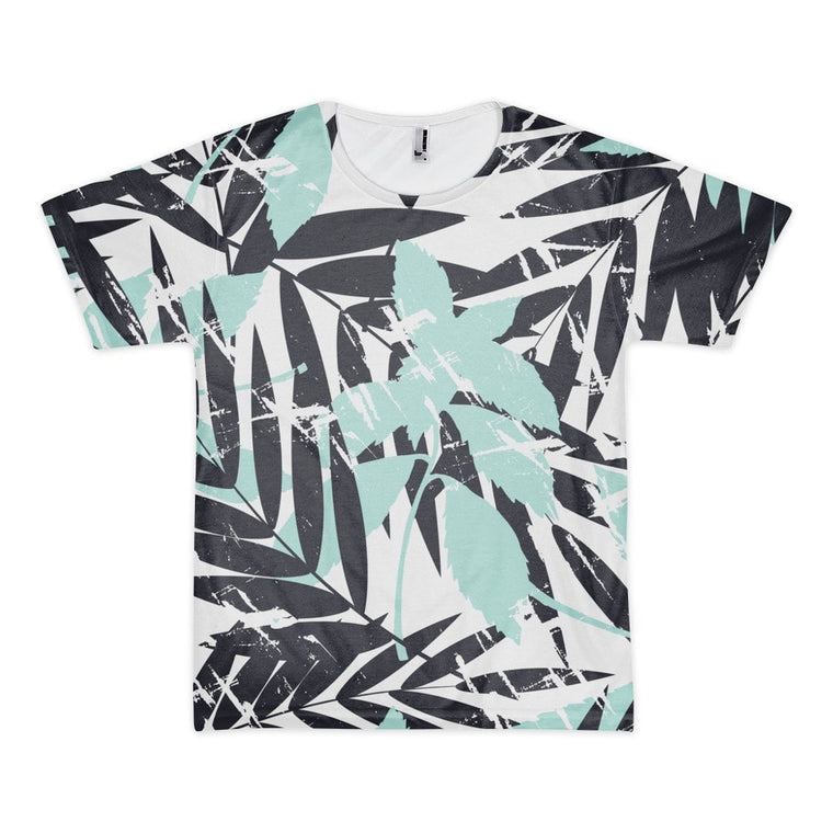 All over print - Wise shank Short sleeve men's t-shirt