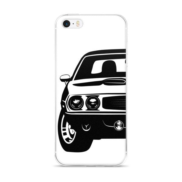 American muscle iPhone case - Hutsylife - 1