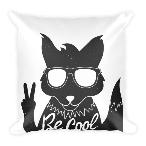 Be Cool Pillowcase - Hutsylife - 1