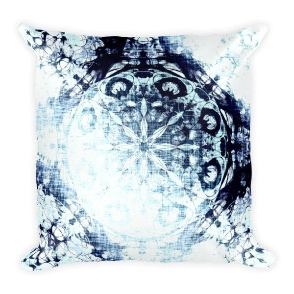 Cold blue Pillowcase - Hutsylife - 1
