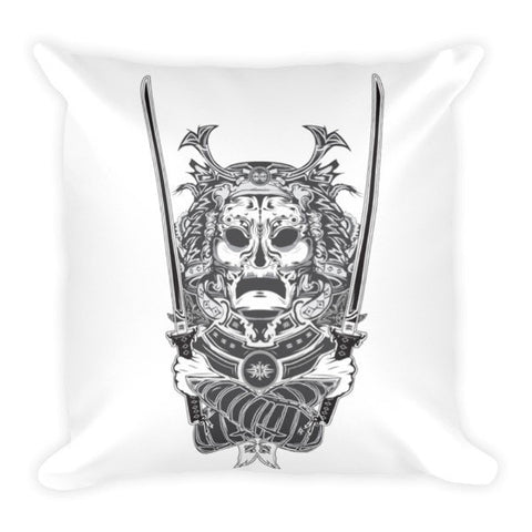 Sword's Edge Pillowcase