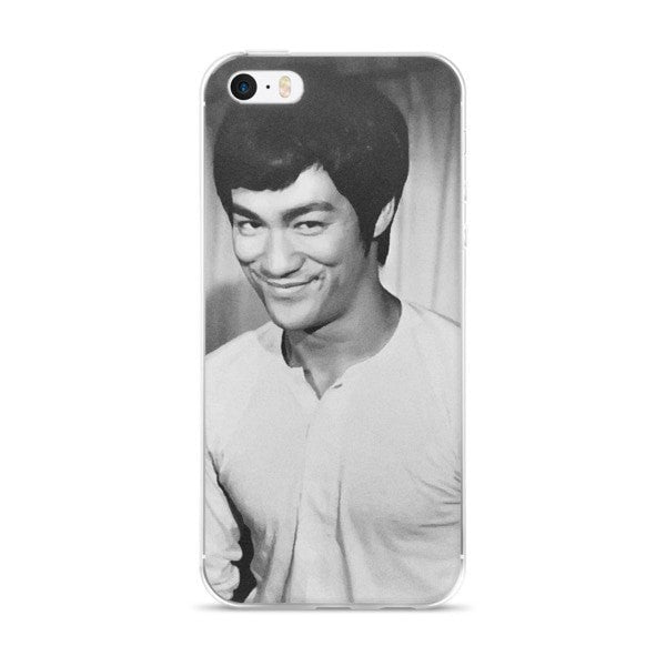 Bruce Lee iPhone case - Hutsylife - 1