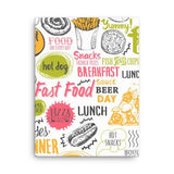 Food life Canvas - Hutsylife - 3