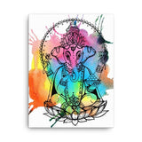 Ganesha Canvas - Hutsylife - 3
