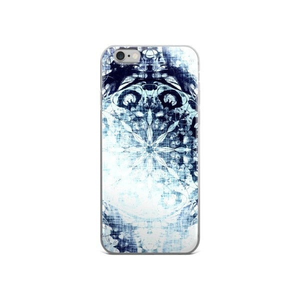 Cold blue iPhone case - Hutsylife - 3