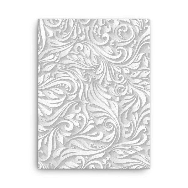White vine Canvas - Hutsylife - 3
