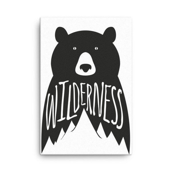 Wilderness Canvas - Hutsylife - 4