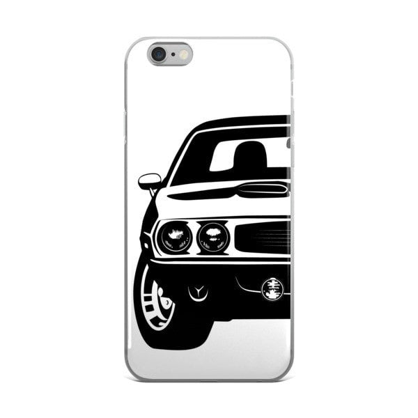 American muscle iPhone case - Hutsylife - 2