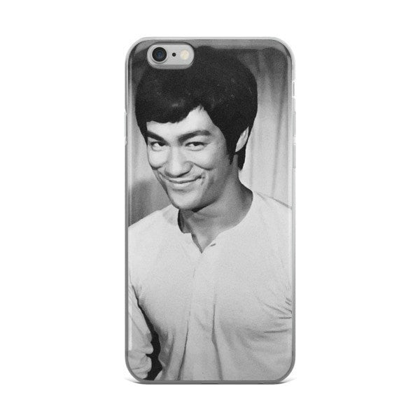 Bruce Lee iPhone case - Hutsylife - 2