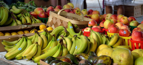 The 5 Best Markets in Brazil