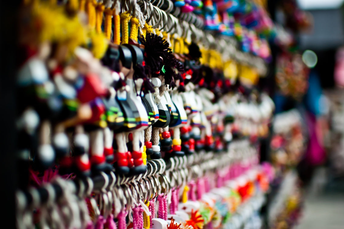 Brazilian Handicrafts The Finest Example Of Ethnic Cohesion Fetch