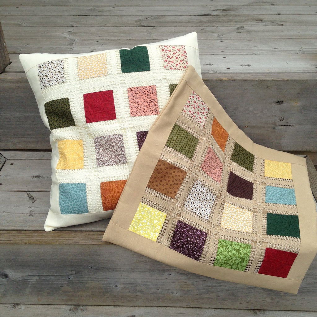 Cushion Cover - CUSHION COVER