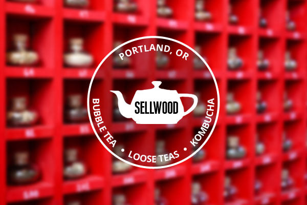Tea Chai Te Sellwood