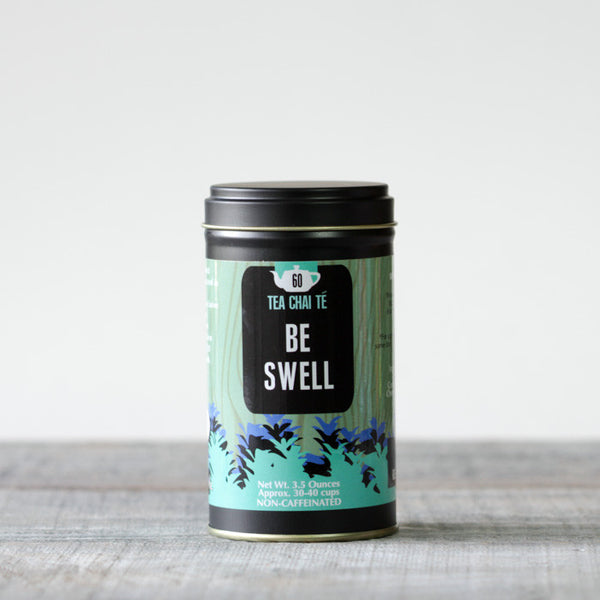 Be Swell Premium Tin