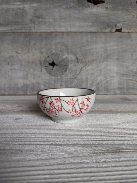 Modern Cherry Blossom Cup