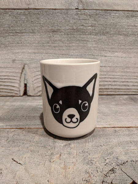 Chihuahua Dog Cup