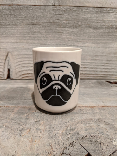 English Bulldog Cup