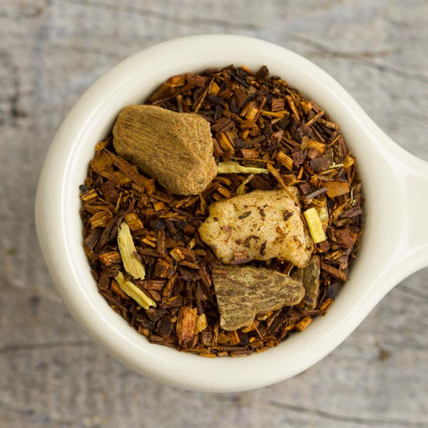 Apple Cinnamon Rooibos No. 122