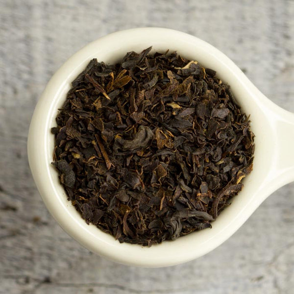 Loose Leaf Assam Black Tea #5