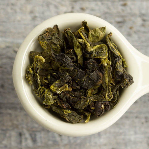 Loose Leaf Bao Zhong Oolong Tea #43