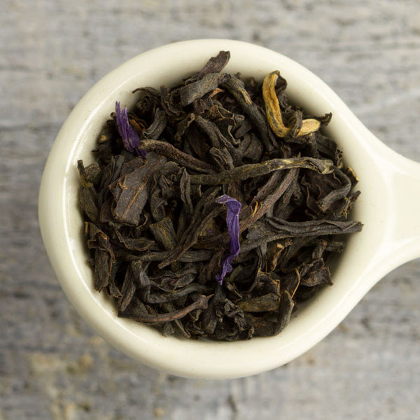 Blue Flower Earl Grey No. 15