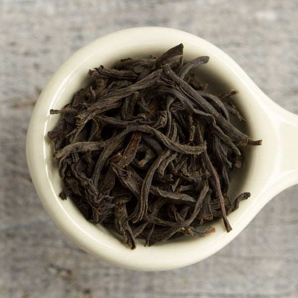 Loose Leaf Ceylon Black Tea #6