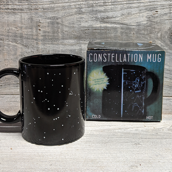 Constellation Color Change Mug