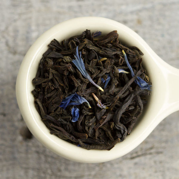 Loose Leaf Creme de la Earl Grey