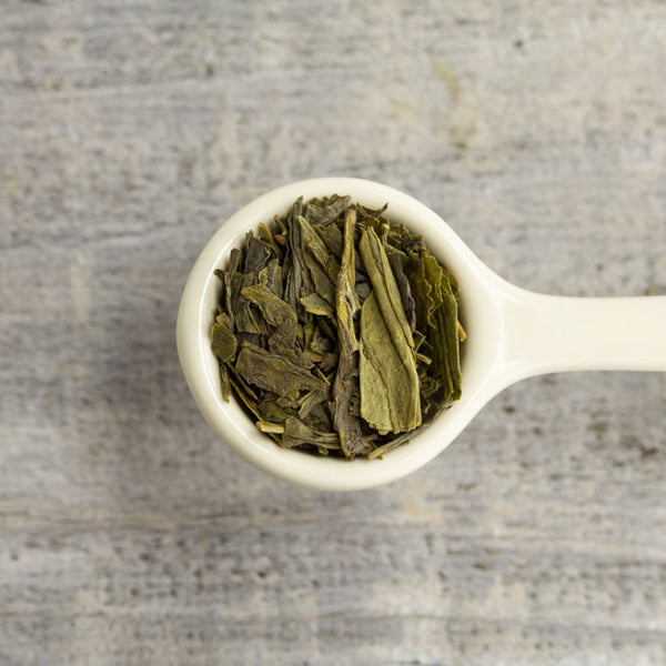 Dragonwell Green Tea #30