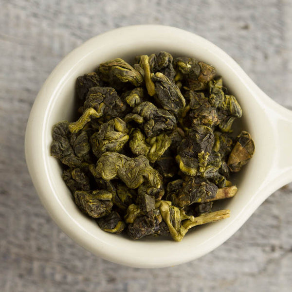 Loose Four Seasons Oolong Tea #110