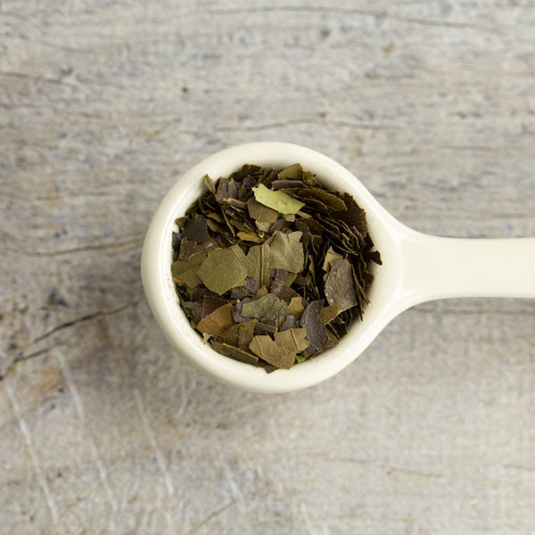 Organic Guayusa Tea Loose Leaf #100