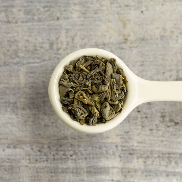 Organic Gunpowder Classsic Chinese Green Tea #32