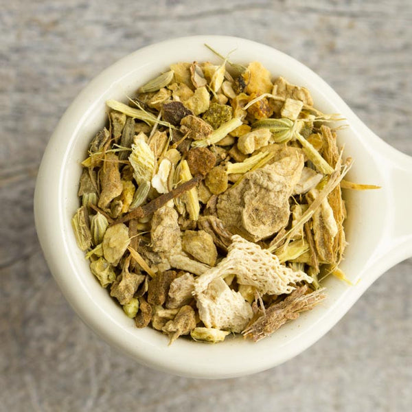 Loose Leaf Hiker's Blend Herbal Tea