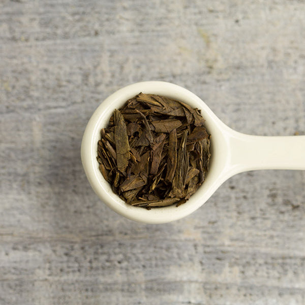 Organic Houjicha Japanese Green Tea #31