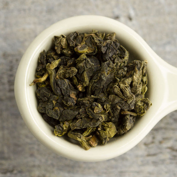 Loose Leaf Iron Goddes of Mercy Oolong Tea #40