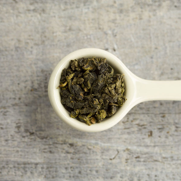 Iron Goddes of Mercy Oolong Tea #40