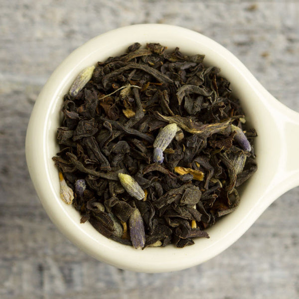 Loose Leaf Lavender Earl Grey #42