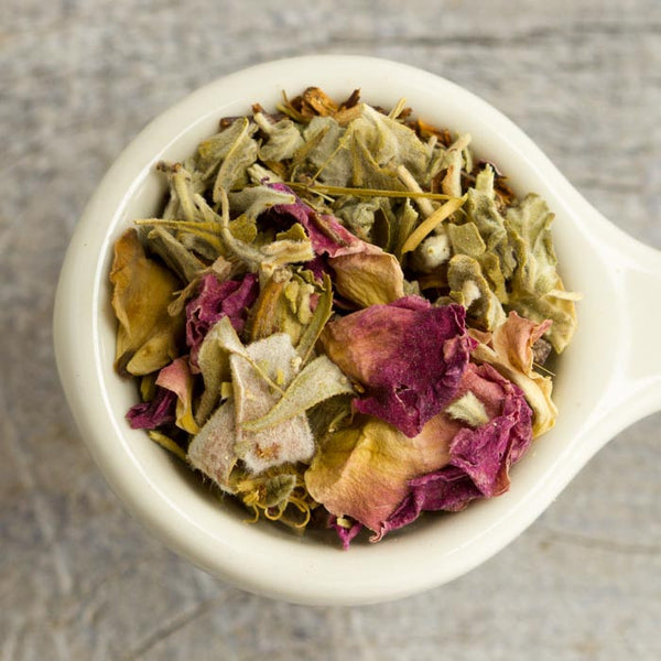 Loose Leaf Love Blend Tea