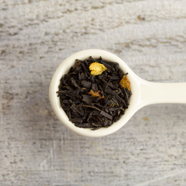 Market Spice Cinnamon Orange Tea #72