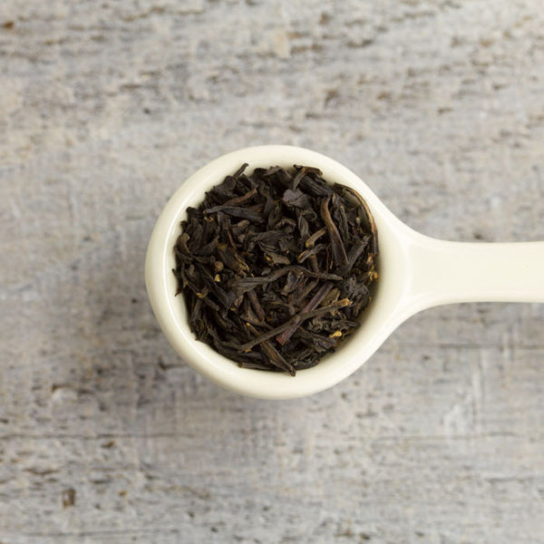 Mt. Hood Vanilla Black Tea #17