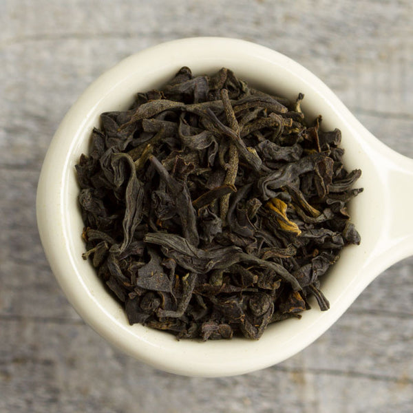 Loose Leaf Earl Grey Tea #14