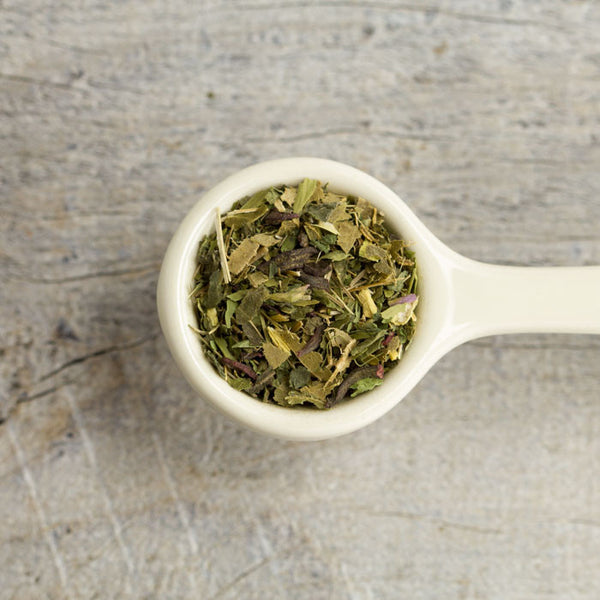 Organic Detox Herbal Tea Blend